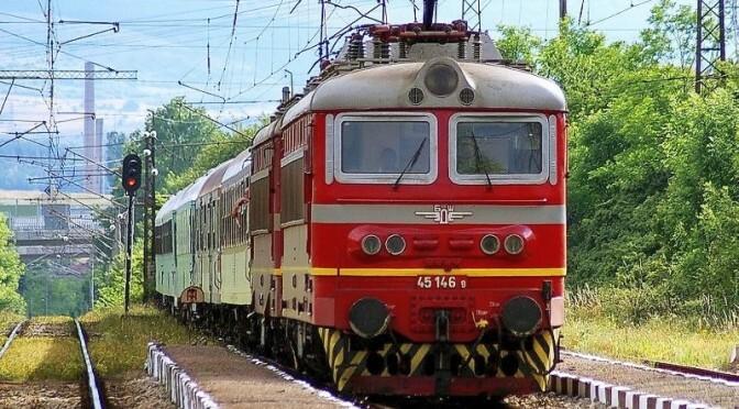 Бързият влак София-Варна става приемна на омбутсмана