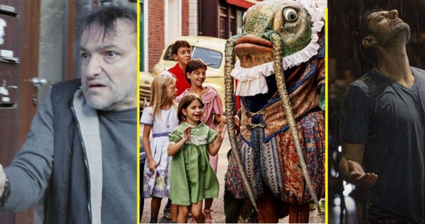 """16 нови пълнометражни български филма ще се състезават за """"Златната роза"""" във Варна!"""