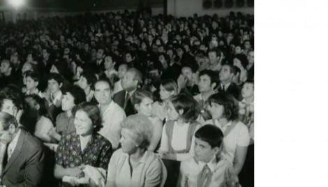 """Кинофестивалът """"Златна роза"""" във Варна. Как започна всичко?"""