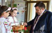 Георги Тронков положи клетва като кмет на Община Вълчи дол