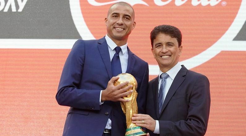 Първо в Будна Варна: световната купа ще мине и през Варна