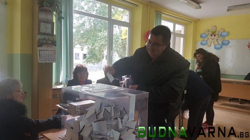 Георги Тронков с убедителна победа във Вълчи дол