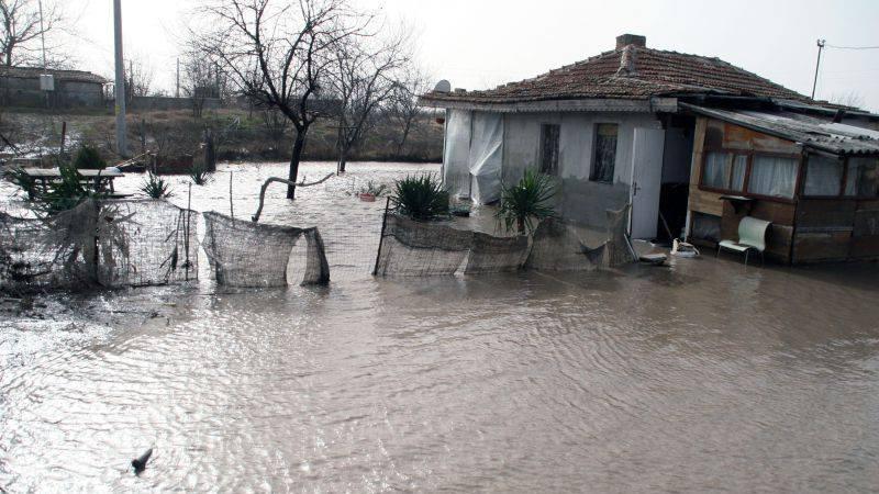 Аспаруховци събират помощи за Община Камено