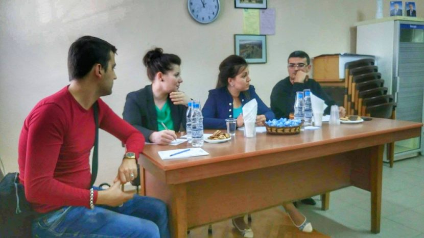 МГЕРБ – Провадия организира поредица от срещи с младежи от общината