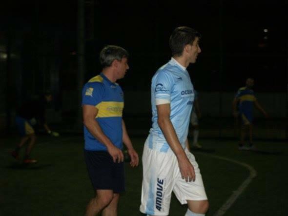 Цели 26 гола паднаха в първите два мача от втората фаза на АМФЛ – Варна