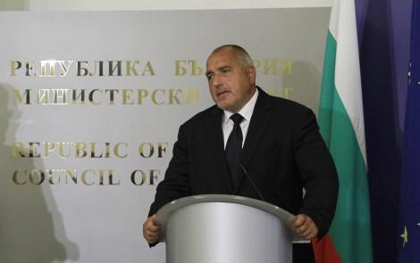 Борисов нареди от Варна: Кметът на Хасково да си подаде оставката и да има избори