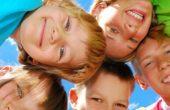 Варна на първо място по брой на приемни семейства