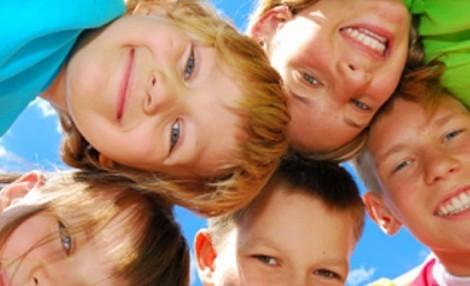 Идва празник с изненади и развлечения за децата в събота