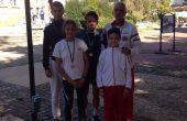 Три златни медала за лекоатлетите на варненския клуб Евър