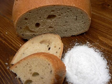 Какво годишно количество храни консумира жител на Варненско