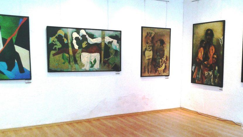 Сдружението на варненските художници открива изложба