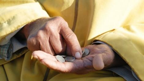 Линията на бедност във Варна е 307 лева