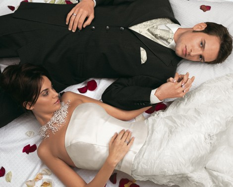Само една сватба на петък 13-ти във Варна