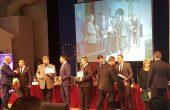 Свилен Шитов получи приза на Съвета на Европа за иновации и добро управление