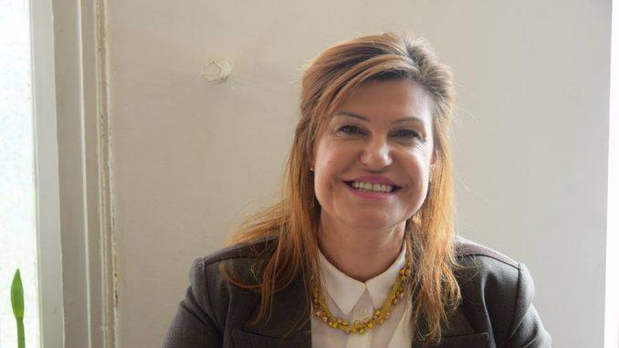 Председателят на ЖГЕРБ Ирена Соколова ще посети Варна