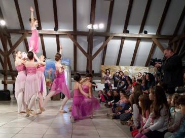 Безплатен концерт за деца и родители в чест на Деня на будителите