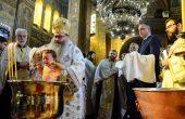 Варна се включи в инициативата за масово кръщене на бебета