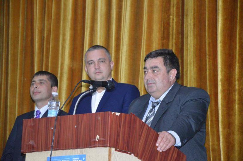 Георги  Тронков: С проекти за близо 18 млн. лв. гарантираме развитието на Вълчи дол