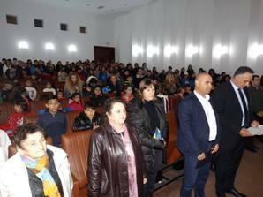 Стоян Пасев бе официален гост  при отбелязването във Ветрино на 10-ата годишнина от влизането ни в ЕС