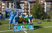 Варна Булярд записа победа и загуба в КНК 2017