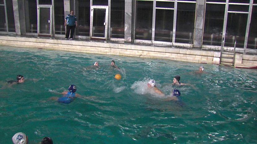Черно море спечели детски турнир по водна топка