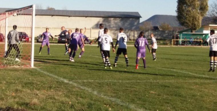 Хитрино удари и Суворово, продължава напред за Купата на Аматьорската лига