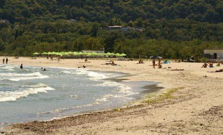 След 60 години морското ниво край Варна ще се вдигне с 30 см.
