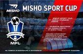 Запиши се за Misho Sport Cup 2018 и посети супер дербито Олимпиакос - Панатинайкос