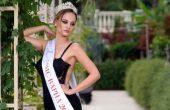 Моника Драгнева: ще представя Варна достойно на конкурса