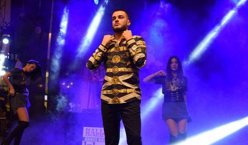 Двойник на Криско акостира във Варна