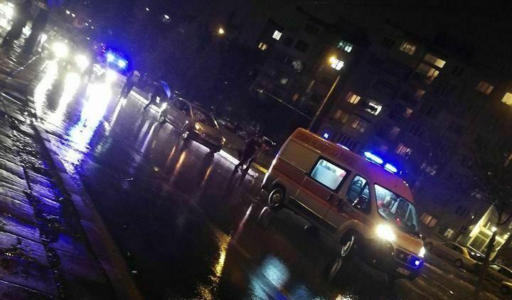 Читател на Будна Варна: блъснаха пешеходец във Владиславово