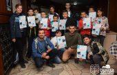 26 деца завършиха Младежка академия