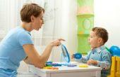 3-годишните във Варна – на скрининг за логопедични проблеми