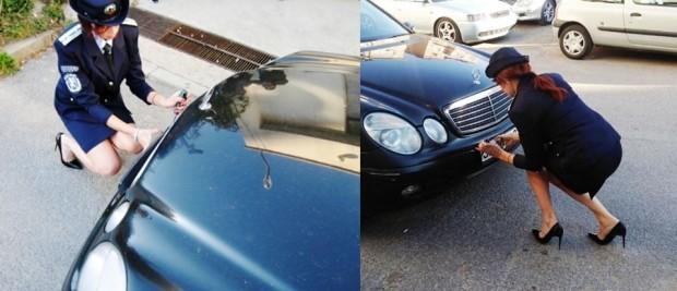 Обжалвайте, ако са свалили номерата на колата ви заради изтекла книжка!