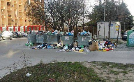 Колко често ще трябва да извозват боклука във Варна през 2018-та