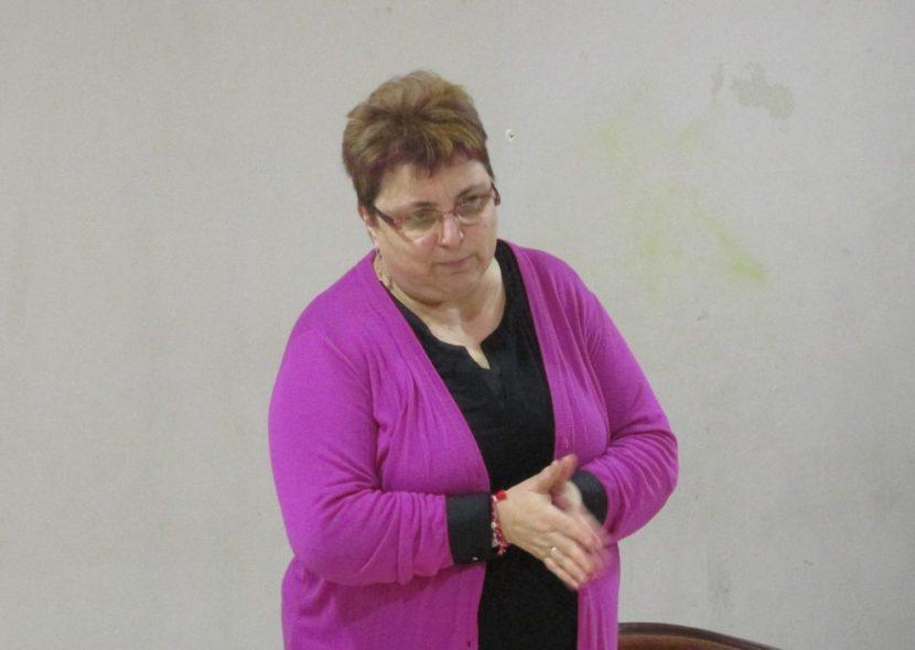 Народният представител от ПП ГЕРБ-Варна Емилия Милкова организира приемна за граждани