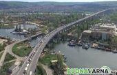 Според независими експерти Аспаруховият мост е в добро състояние