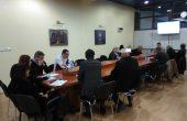 """Над 10 писма и сигнали на варненци разгледа ПК """"Благоустройство и комунални дейности"""" към Общински съвет – Варна."""