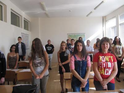 Гласуваха пари за униформи на девненските гимназисти