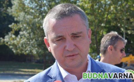 Иван Портних: Финансовото състояние на Варна е отлично