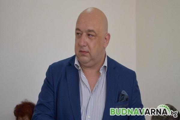"""Красен Кралев: Несериозно е това отношение към """"Левски"""""""