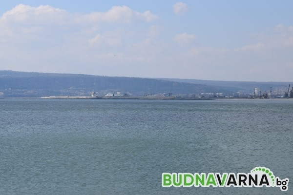Изграждат първия изкуствен остров край Варна