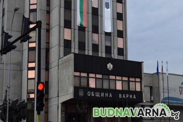 Бюджет от близо половин милиард лева обсъжда днес Общински съвет – Варна