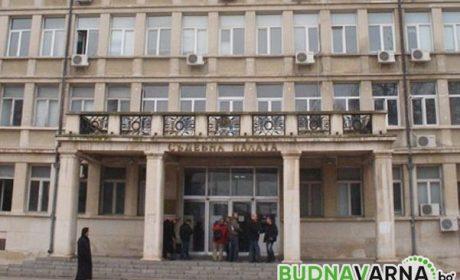 Задържаният във Варна турчин, издирван за тероризъм
