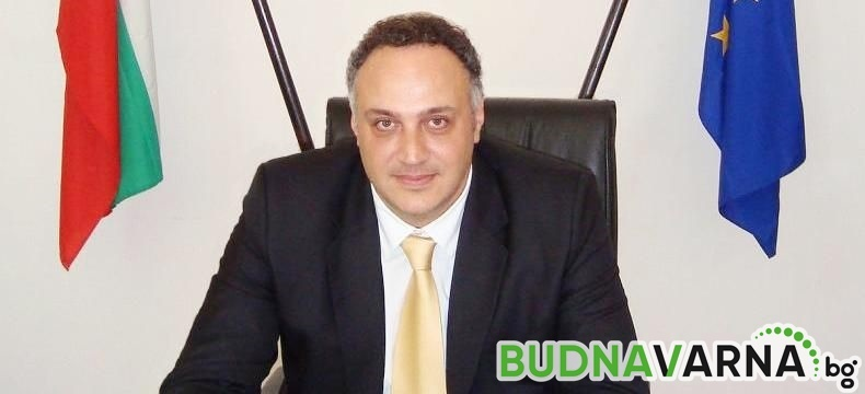 Стоян Пасев: Няма опасност от водна криза във Варна