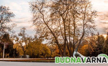 Времето с BudnaVarna.bg – 18 декември 2017