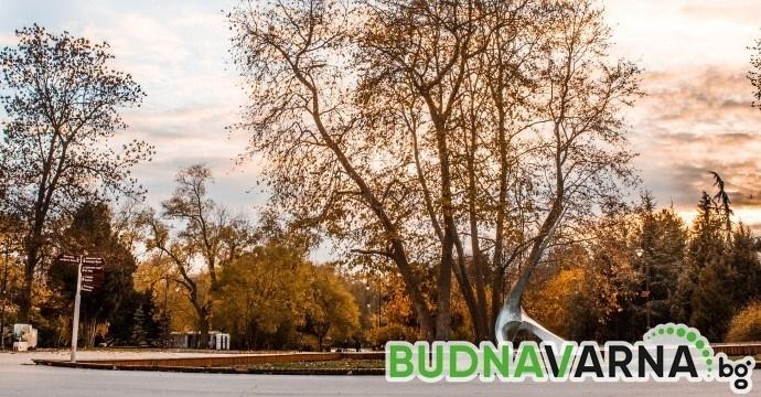 Времето във Варна – 3 януари 2021