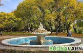 Времето с BudnaVarna.bg - 17 декември 2017