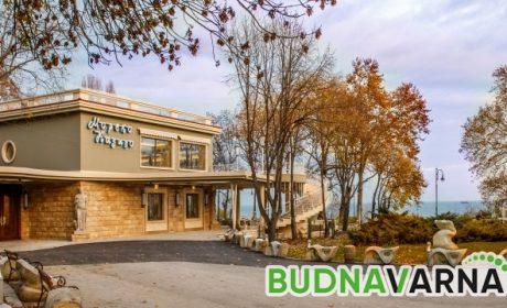 Времето с BudnaVarna.bg – 13 декември 2017