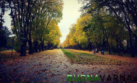 Времето с BudnaVarna.bg – 16 ноември 2017